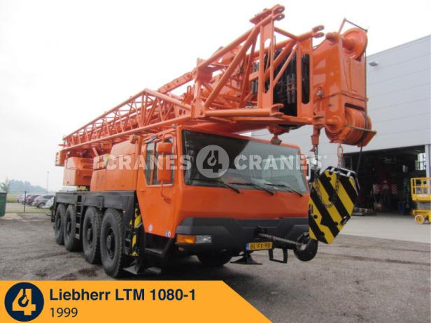 liebherr ltm 1080 1 cranes4cranes rh cranes4cranes com Maintenance Manual Instruction Manual