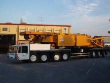 Terex Demag  TC3300H